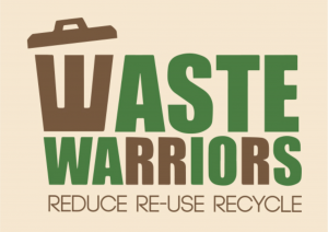 Waste warriors